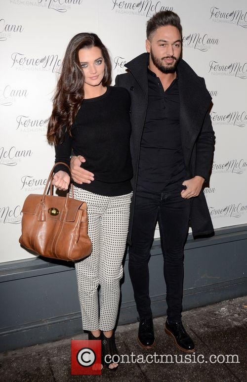 Emma Jane Mcvey and Mario Falcone 2