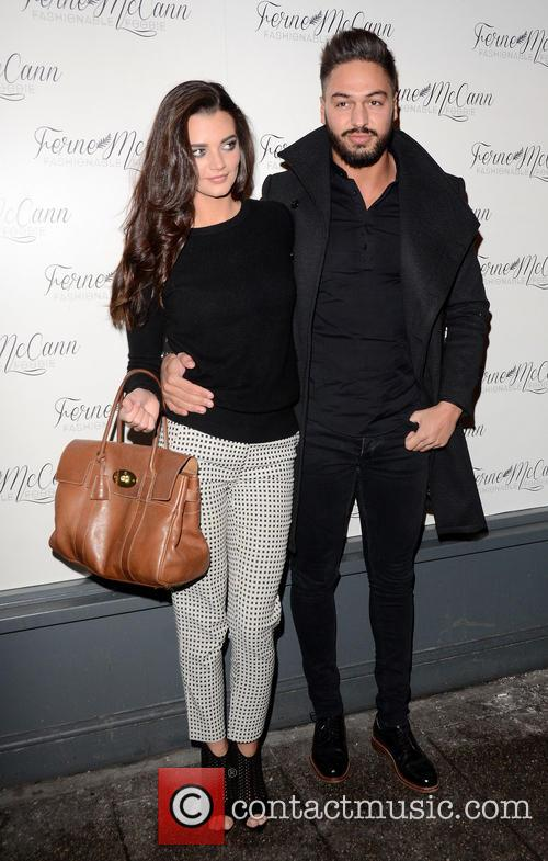 Emma Jane Mcvey and Mario Falcone 1