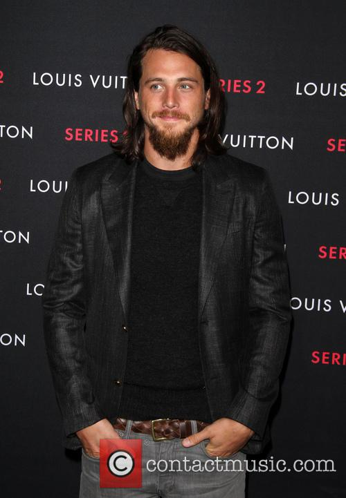 Louis Vuitton and Ben Robson 2