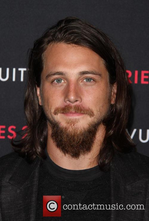 Louis Vuitton and Ben Robson 3