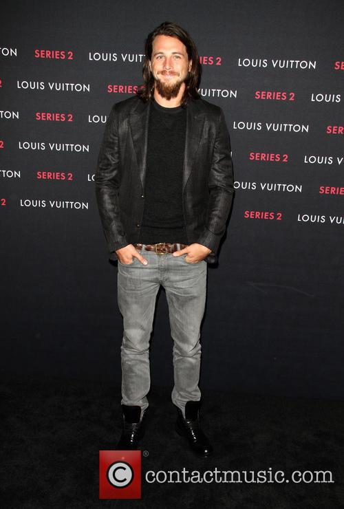 Louis Vuitton and Ben Robson 1