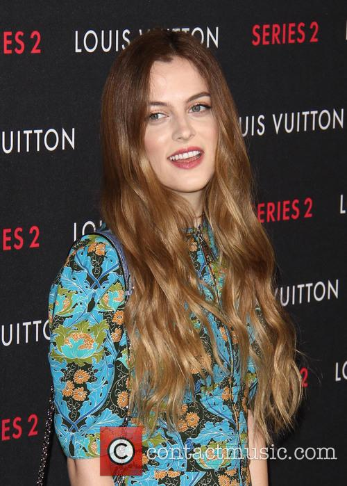 Riley Keough 1