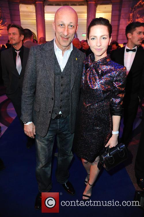 Oliver Hirschbiegel and Katharina Schuettler 2