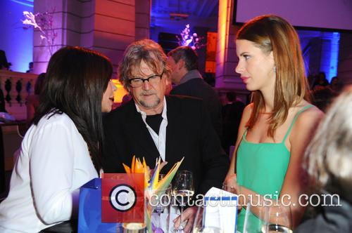 Simone Thomalla, Martin Krug and Julia Trainer 6
