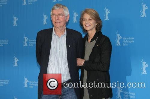 Tom Courtenay and Charlotte Rampling 7