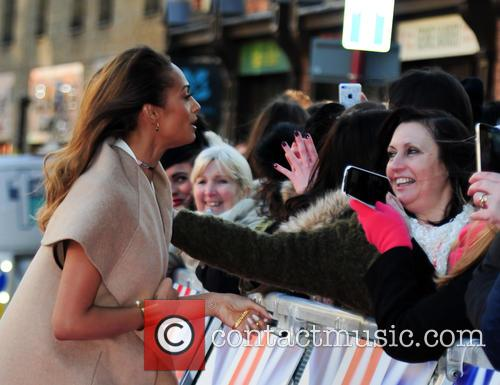 'Britain's Got Talent' Auditions - Arrivals