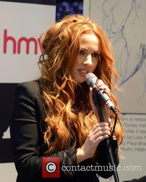Lisa Lambe 8