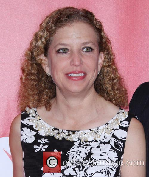 Congresswoman Debbie Wasserman Schultz 2