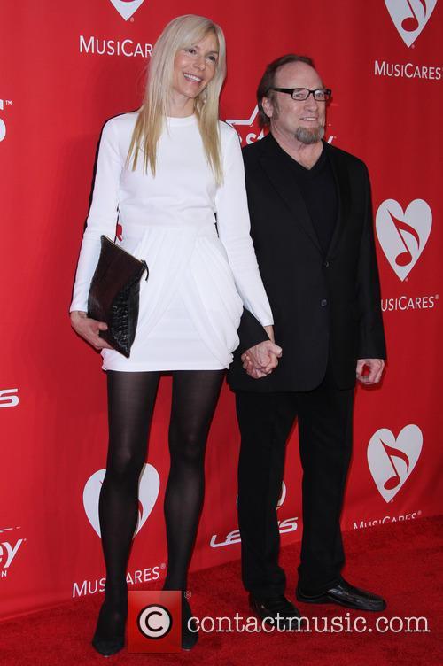 Kristen Stills and Stephen Stills 2