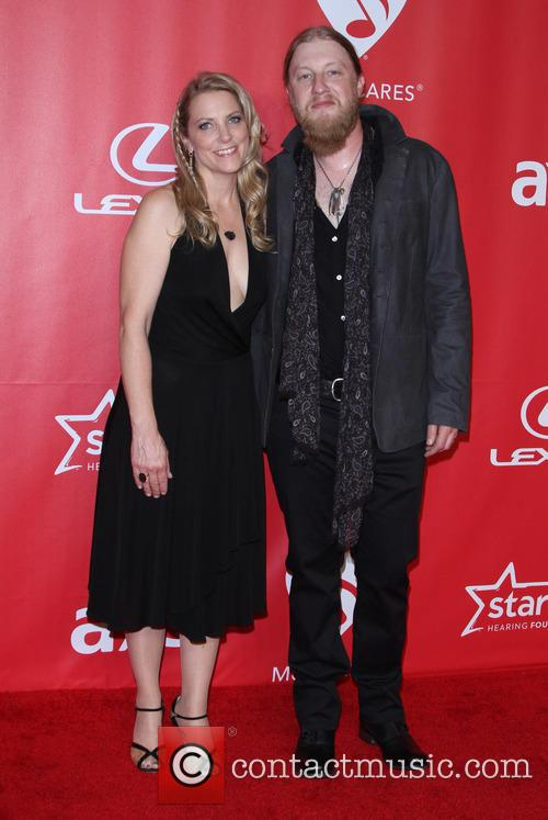Susan Tedeschi and Derek Trucks 3