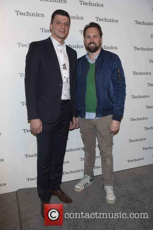 Christian Sokcevic and Steven Gaetjen 1