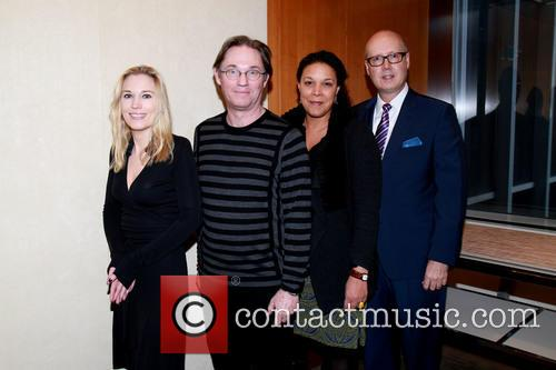 Imogen Lloyd Webber, Richard Thomas, Linda Powell and Bruce Whitacre 4