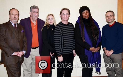 12th Annual National Corporate Theatre Fund Broadway Roundtable
