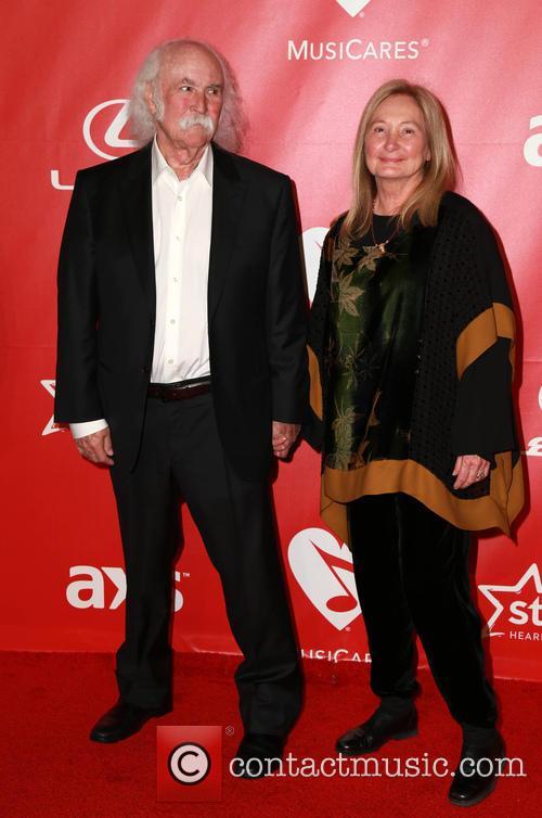 David Crosby and Jan Dance 3