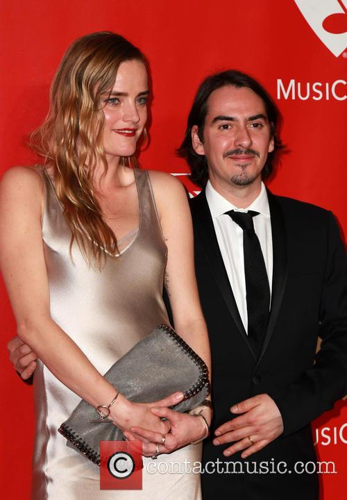 Dhani Harrison and Sola Harrison 3