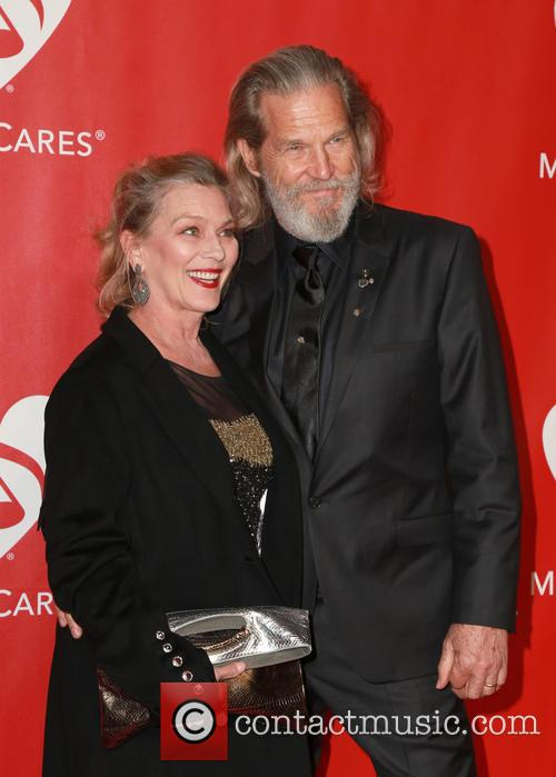 Jeff Bridges and Susan Bridges 3