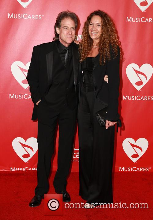 Joyce Lapinsky and Richard Lewis 3