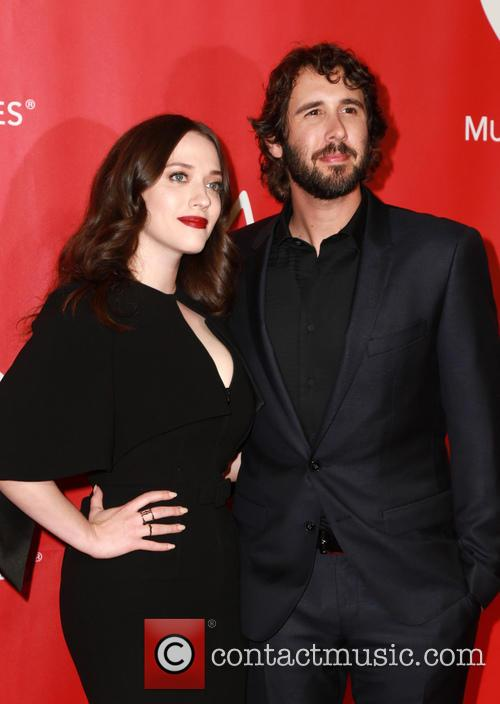 Josh Groban And Kat Dennings Split After Nearly Two Years