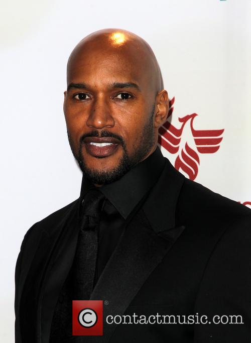 Henry Simmons 2
