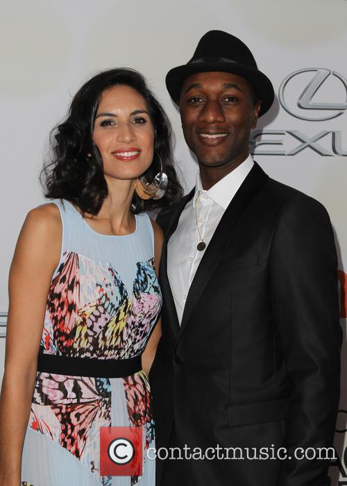 Aloe Blacc and Maya Jupiter 4