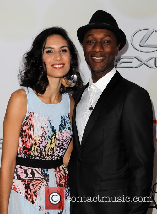 Aloe Blacc and Maya Jupiter 5