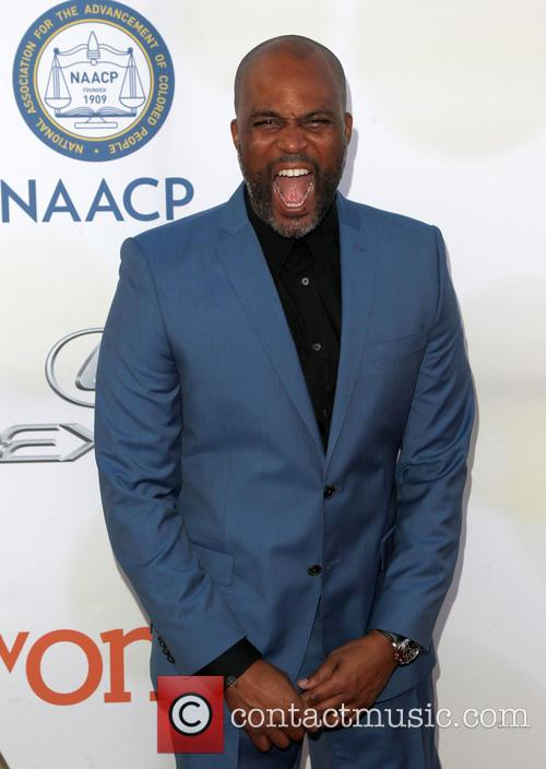 Chris Spencer 2