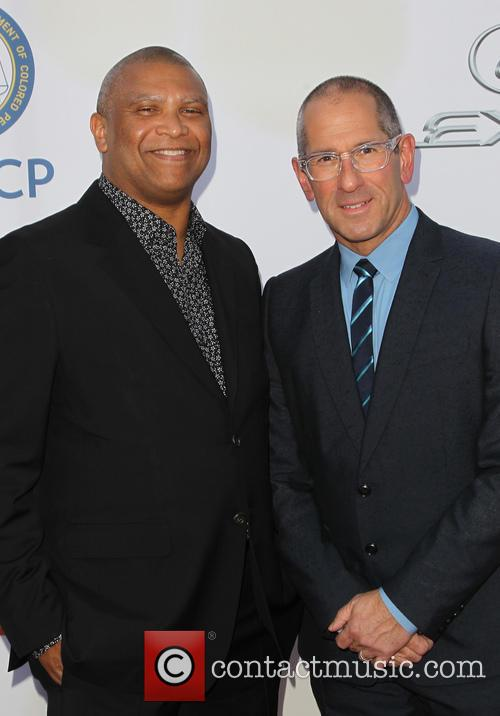 Reginald Hudlin and Philip Gurin 3