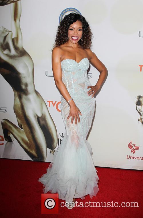 Wendy Raquel Robinson 5