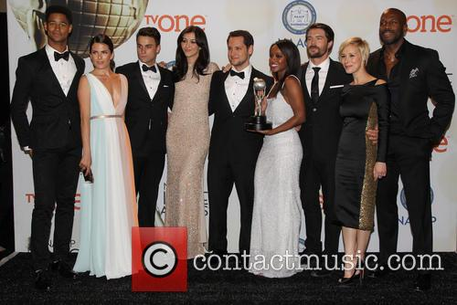 Alfred Enoch, Karla Souza, Jack Falahe, Katie Findlay, Matt Mcgorry, Aja Naomi King, Charlie Weber, Billy Brown and Liza Weil 3