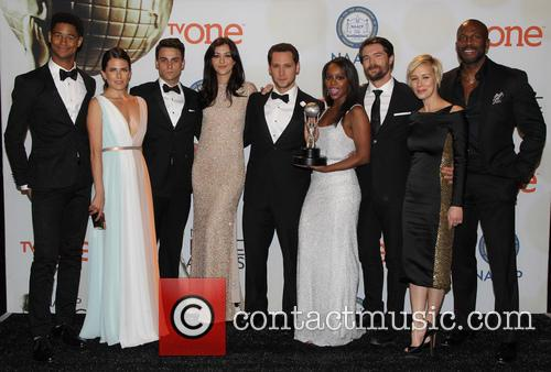 Alfred Enoch, Karla Souza, Jack Falahe, Katie Findlay, Matt Mcgorry, Aja Naomi King, Charlie Weber, Billy Brown and Liza Weil 4