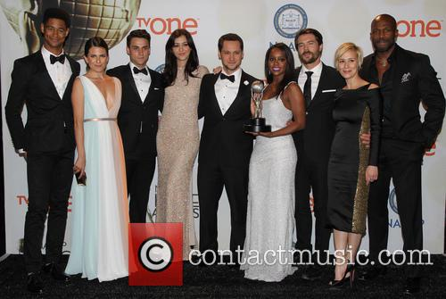 Alfred Enoch, Karla Souza, Jack Falahe, Katie Findlay, Matt Mcgorry, Aja Naomi King, Charlie Weber, Billy Brown and Liza Weil 6