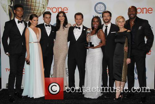Alfred Enoch, Karla Souza, Jack Falahe, Katie Findlay, Matt Mcgorry, Aja Naomi King, Charlie Weber, Billy Brown and Liza Weil 7