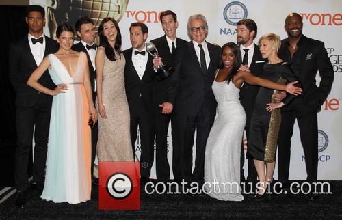 Alfred Enoch, Karla Souza, Jack Falahe, Katie Findlay, Matt Mcgorry, Aja Naomi King, Charlie Weber, Billy Brown and Liza Weil 10