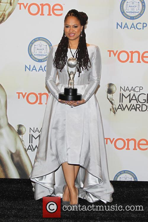 The 46th NAACP Image Awards - Press Room