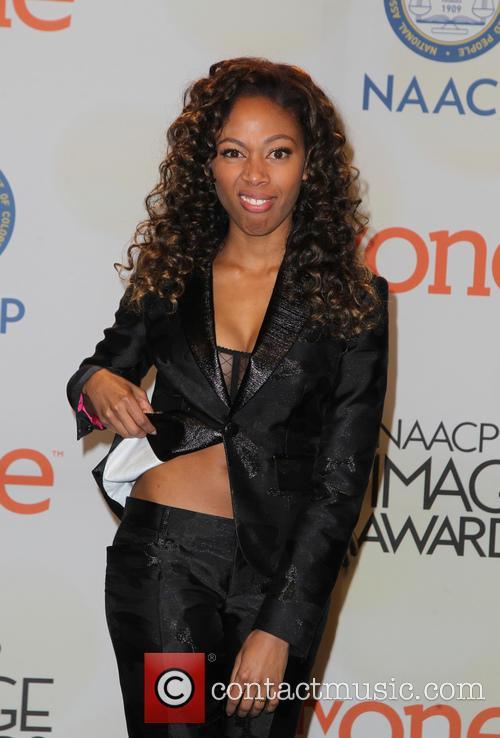 Nicole Beharie 3