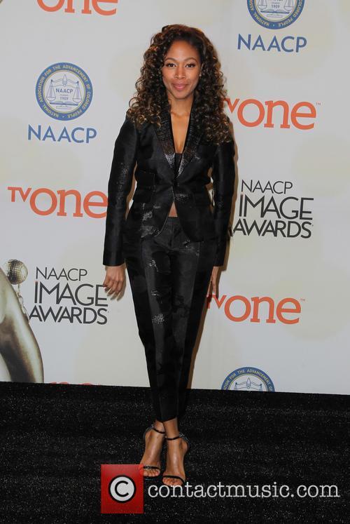 Nicole Beharie 5
