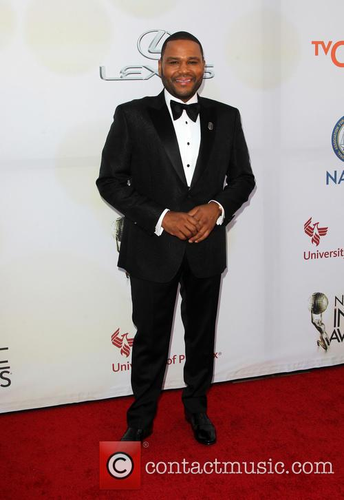 The 46th NAACP Image Awards - Arrivals