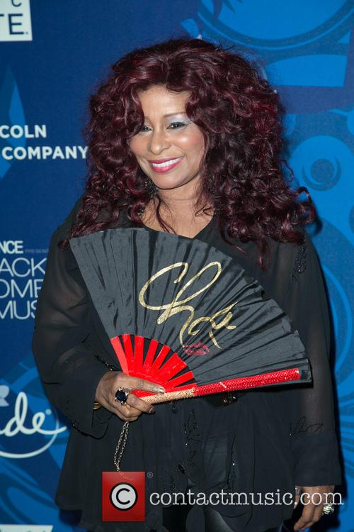 Chaka Kahn Enters Rehab For Prescription Drug Addiction