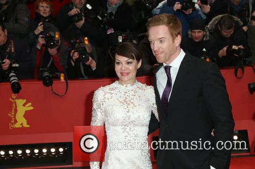 Helen Mccrory and Damian Lewis 5