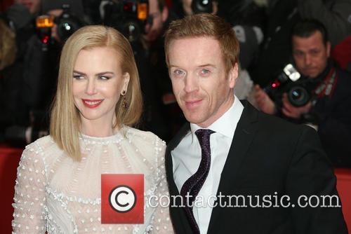 Nicole Kidman and Damian Lewis 7
