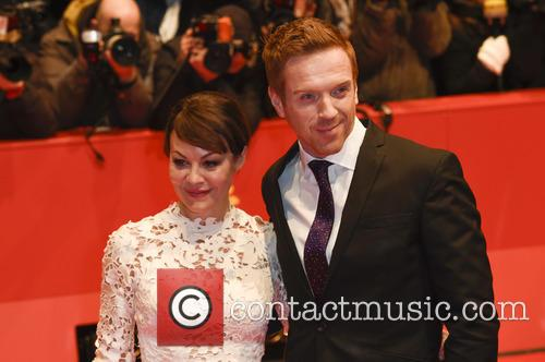 Berlin and Damien Lewis 3