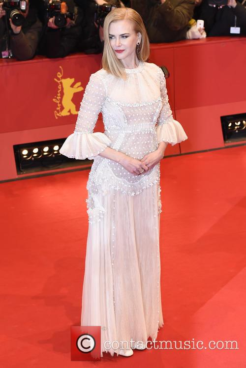 65th Berlinale International Film Festival, Queen of the...