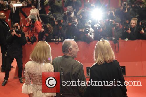 Nicole Kidman and Werner Herzog 7