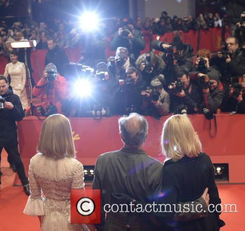 Nicole Kidman and Werner Herzog 8