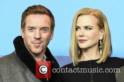 Damian Lewis and Nicole Kidman 3