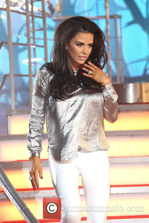 Katie Price emerges victorious in Celebrity Big Brother ...