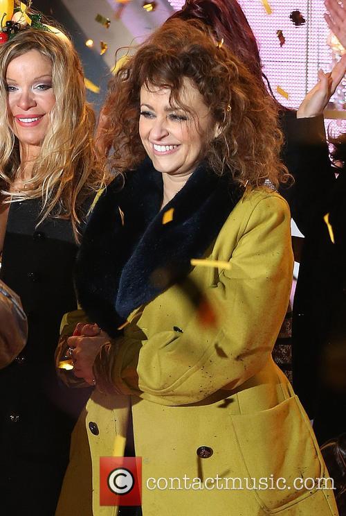 Nadia Sawalha 2