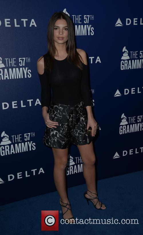 Emily Ratajkowski 1