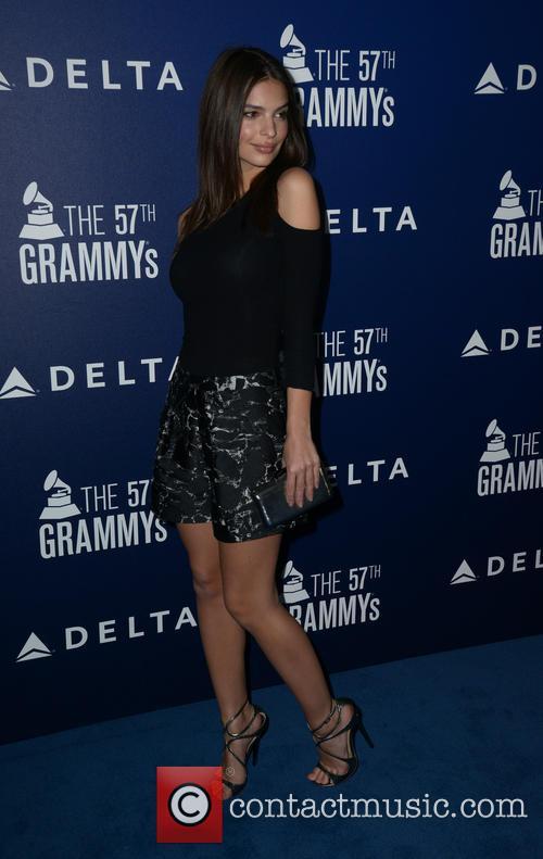 Emily Ratajkowski 2