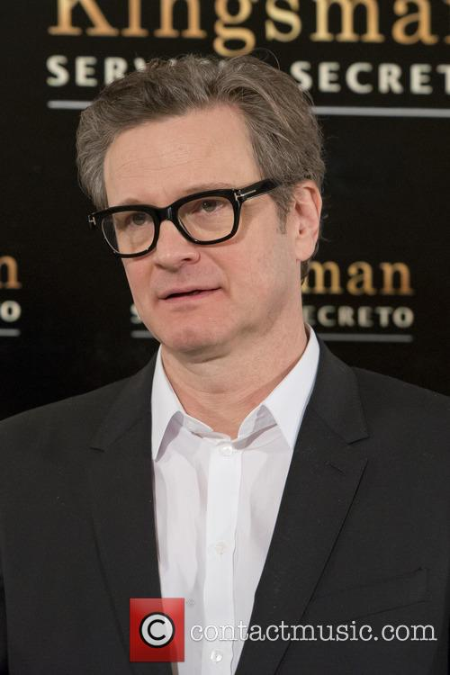 'Kingsman: The Secret Service' photocall